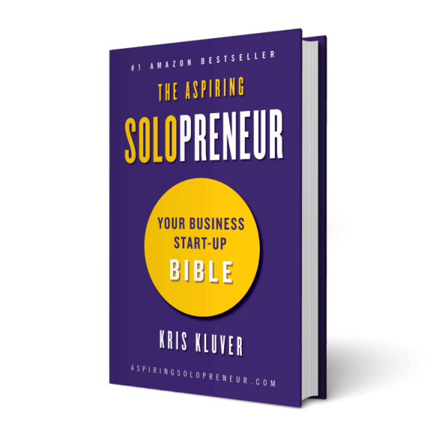 Aspiring Solopreneur Business Start Up Bible ebook (1)